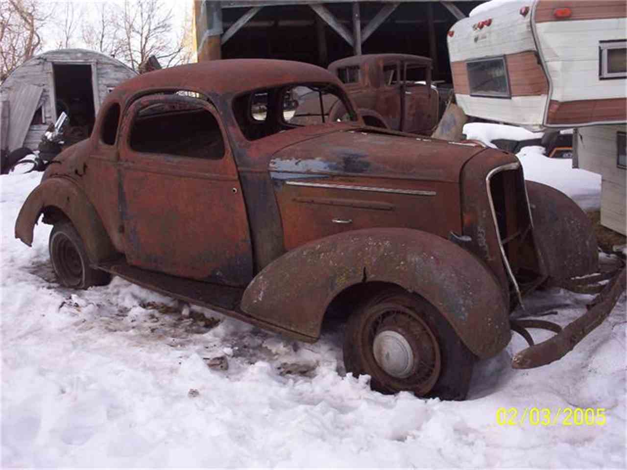 1935 Chevrolet 5-Window Coupe for Sale | ClassicCars.com | CC-36862