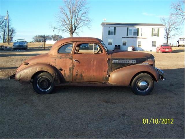 1939 Chevrolet 2-Dr Coupe | 36871