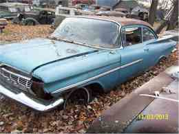 Picture of '59 Biscayne - SGN