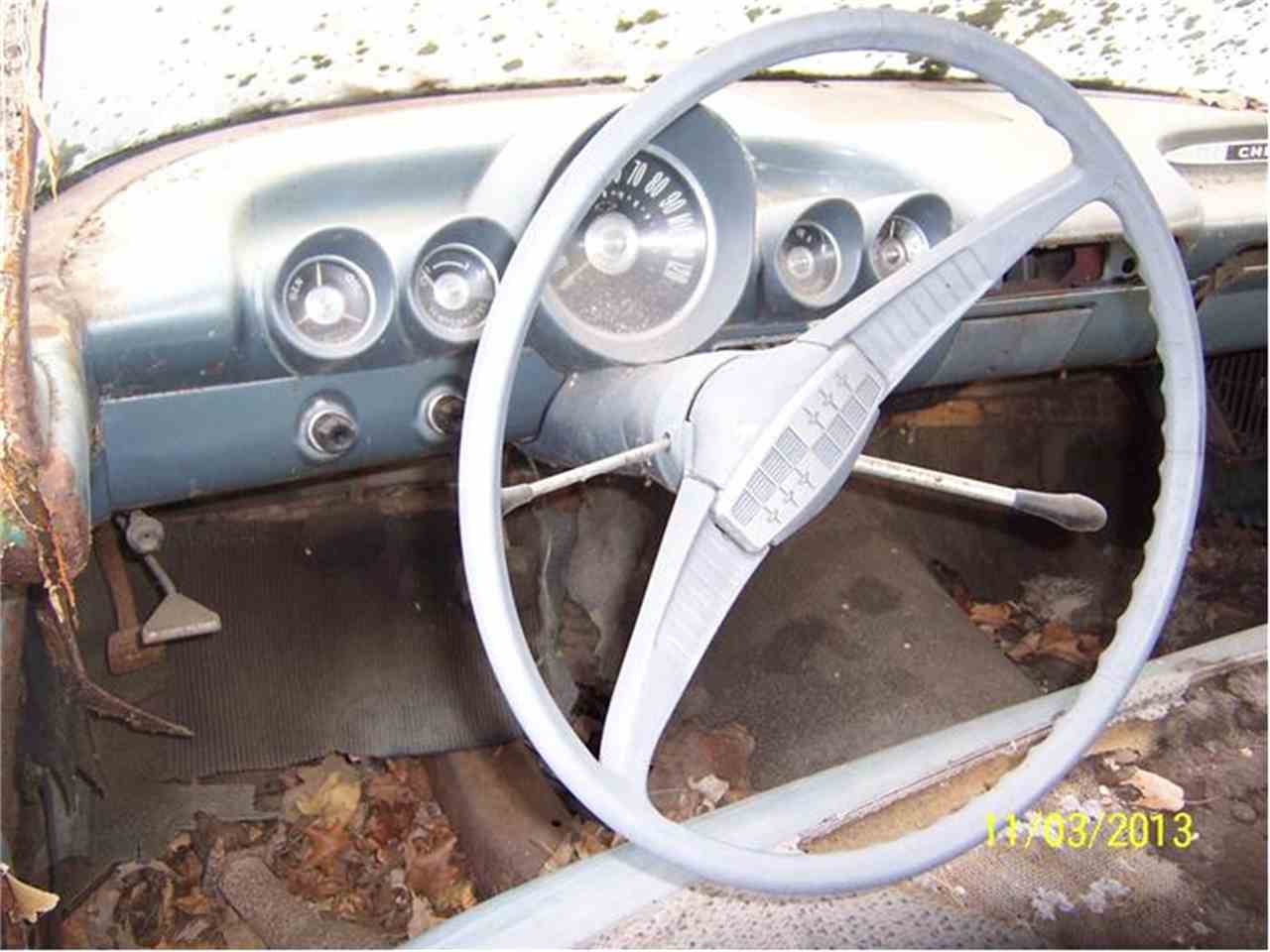 Large Picture of '59 Biscayne - SGN