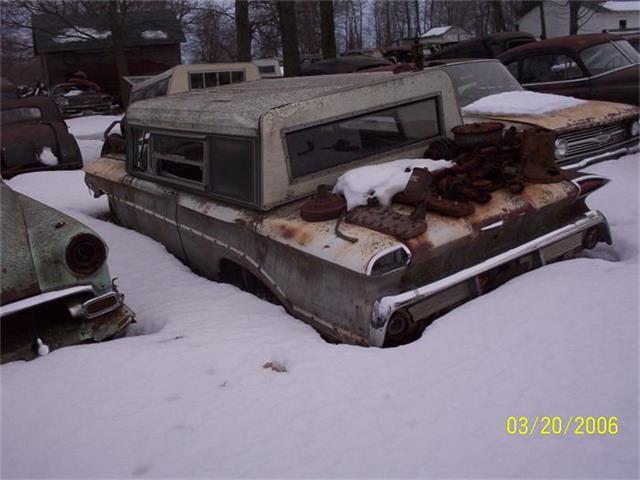 1960 Oldsmobile 88 | 36917