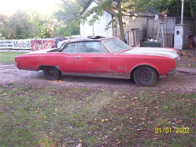 1966 Oldsmobile 98 | 36919