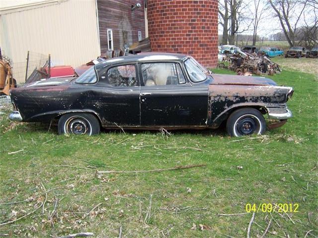 1957 Studebaker 2-Dr | 36926