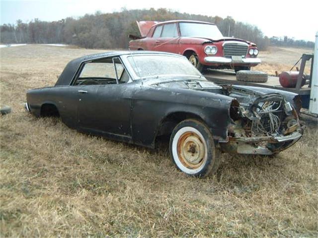 1962 Studebaker Hawk | 36927