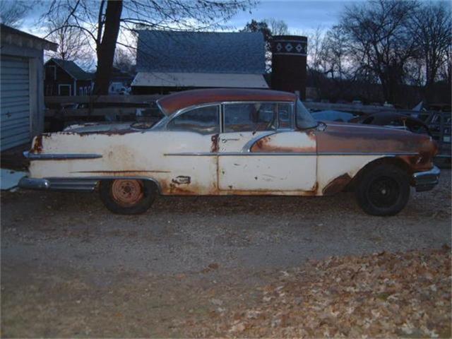 1956 Pontiac Star Chief | 36933