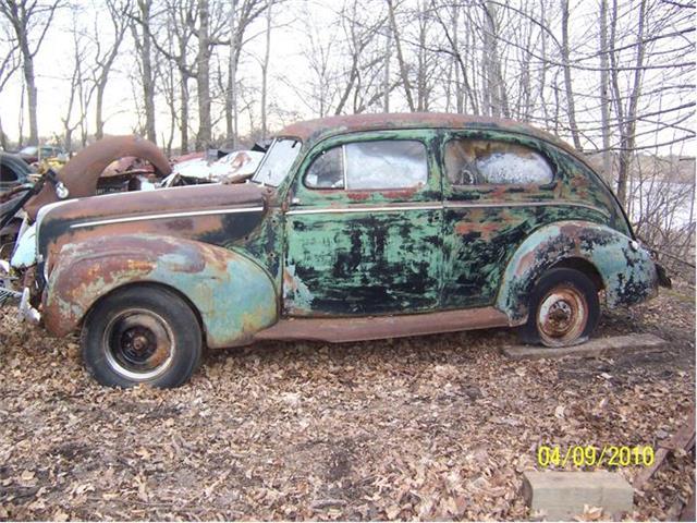 1940 Ford Tudor | 36963