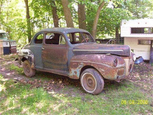 1941 Ford 2-Dr Coupe | 36965
