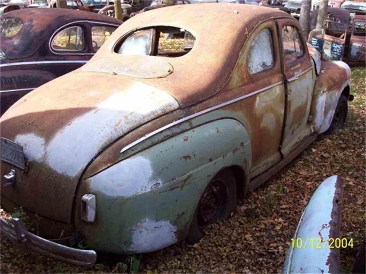 1941 ford 2 dr coupe for sale cc 36968. Black Bedroom Furniture Sets. Home Design Ideas