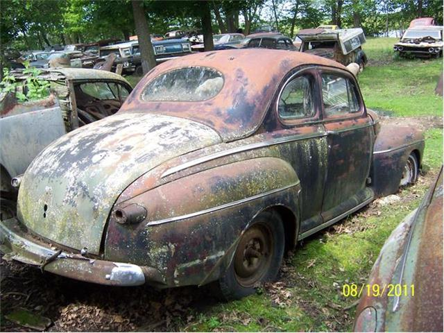 1946 Ford 2-Dr Coupe | 36969