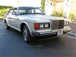 Picture of '88 Rolls Royce Silver Spur located in California - $25,000.00 Offered by a Private Seller - 6IIU
