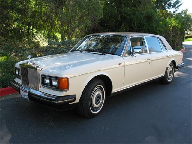 1988 Rolls-Royce Silver Spur | 303942
