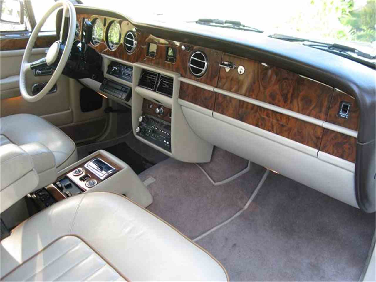Large Picture of 1988 Rolls Royce Silver Spur located in San Diego California - $25,000.00 - 6IIU
