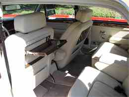 Picture of 1988 Rolls Royce Silver Spur located in San Diego California Offered by a Private Seller - 6IIU