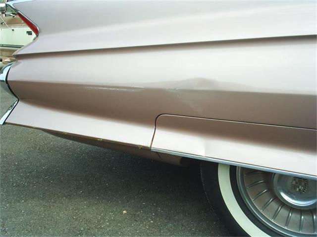 1961 Cadillac Model 6239 | 305751