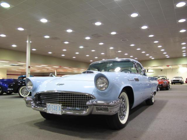 1957 Ford Thunderbird | 306609