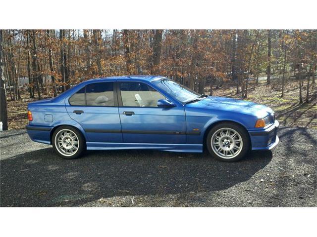 1998 BMW M3 | 314614