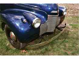 1940 Chevrolet Master for Sale - CC-322224