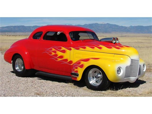 1940 Chevrolet Business Coupe | 324899