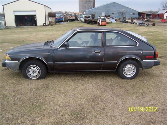1982 Honda Accord | 327857