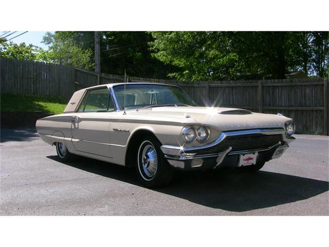 1964 Ford Thunderbird | 334745