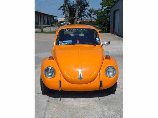 1973 Volkswagen Beetle | 334910