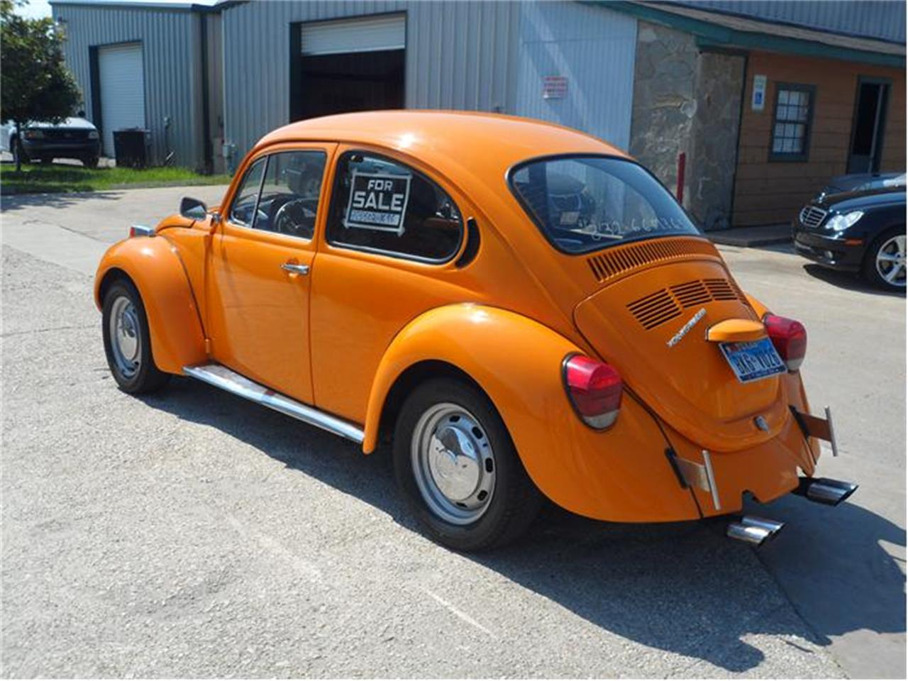 1973 Volkswagen Beetle for Sale ClassicCars