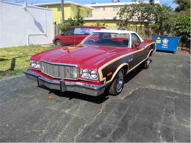 1975 Ford Ranchero | 335442