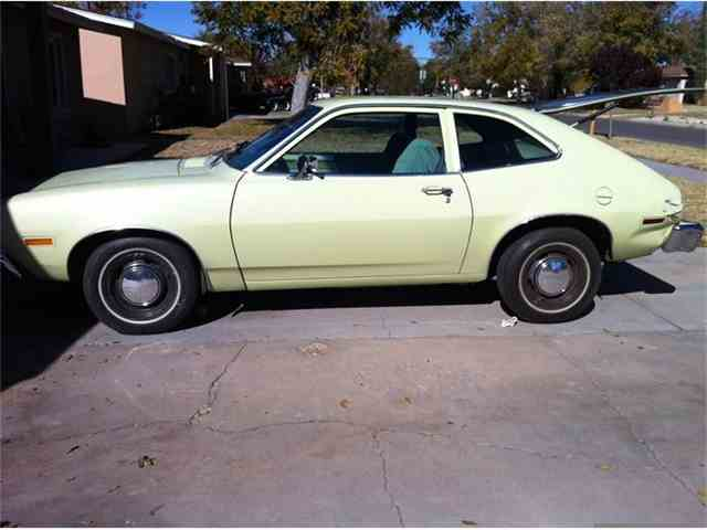 1976 Ford Pinto | 335544