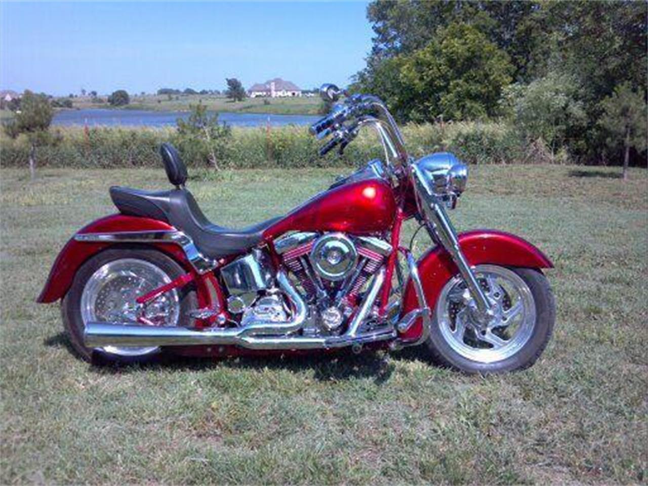 Harley Davidson Dealers In Kansas