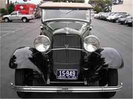 1932 Ford Model 18 - CC-344384