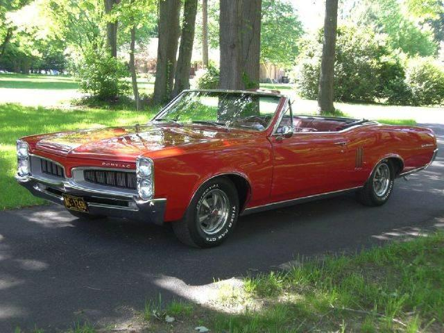 1967 Gto For Sale >> 1967 Pontiac Lemans For Sale on ClassicCars.com - 12 Available