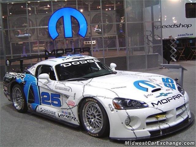 2003 Dodge Viper | 346671