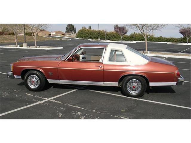1978 Pontiac Phoenix | 347237