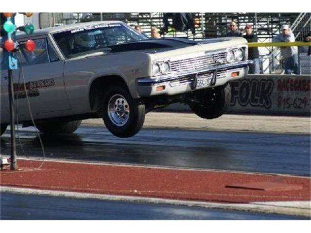 1966 Chevrolet Biscayne | 347801