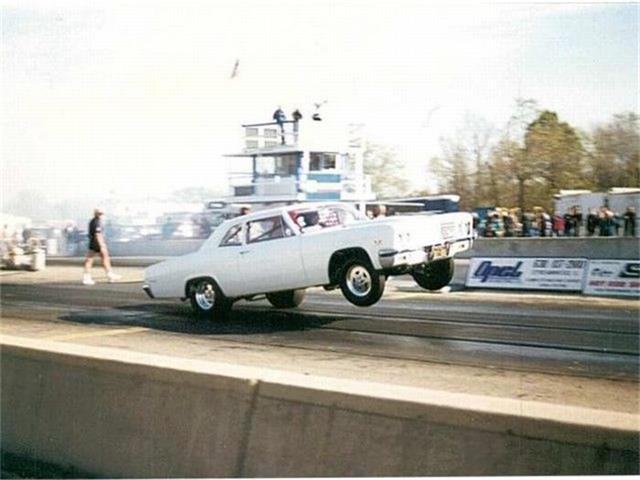 1966 Chevrolet Biscayne | 347803