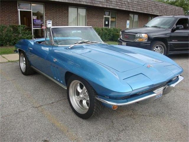 1966 Chevrolet Corvette | 347804