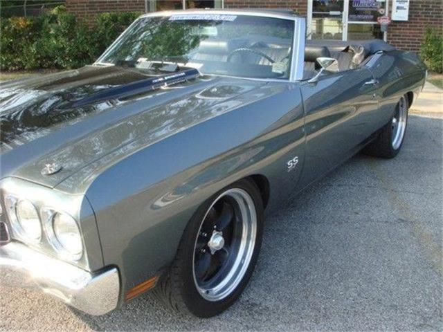 1970 Chevrolet Chevelle | 347806