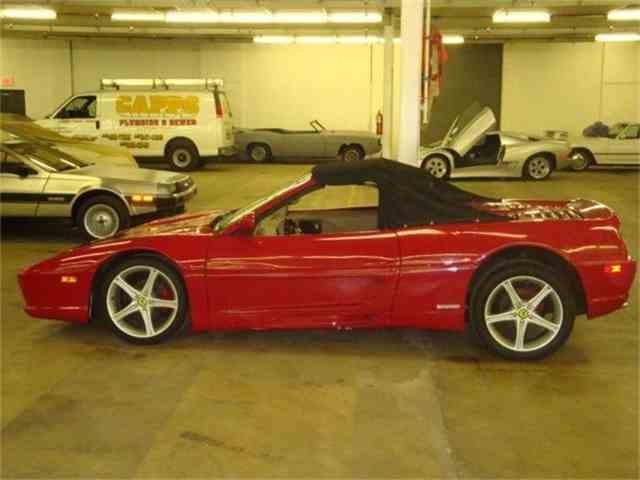 1988 Ferrari 355 | 347817