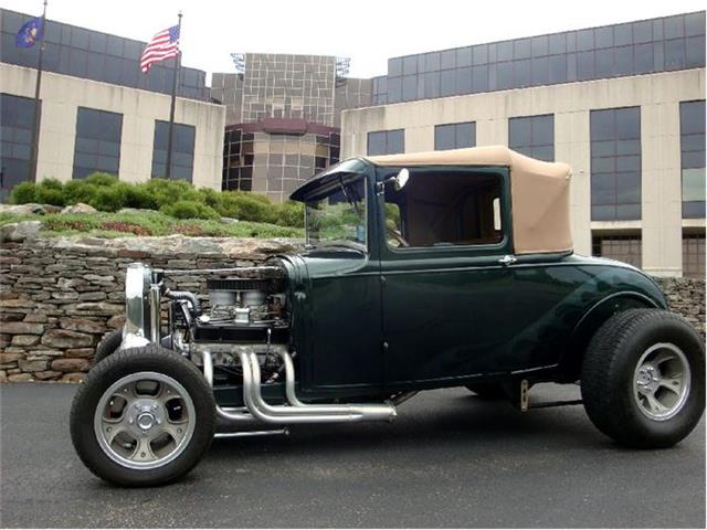 1930 Ford Hot Rod | 348058