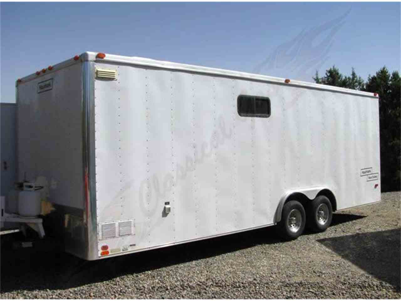 2000 Haulmark Trailer for Sale - CC-352287