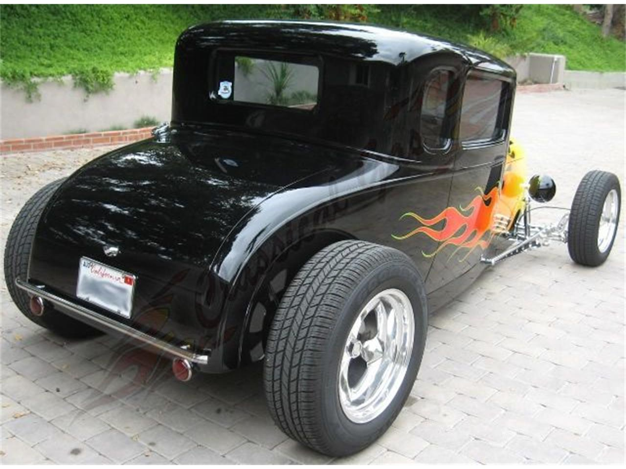 1929 ford 5 window custom coupe for sale for 1929 ford 5 window coupe