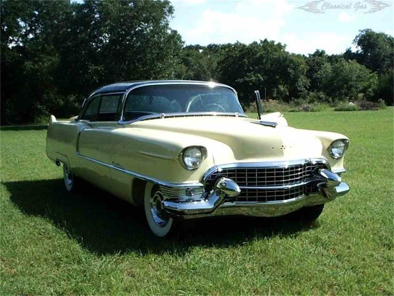 1955 cadillac series 62 for sale cc 352408. Black Bedroom Furniture Sets. Home Design Ideas