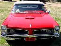 Picture of '66 GTO - 7JXD