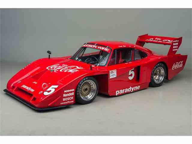 1982 Porsche 935 Bob Akin  L1 | 350255