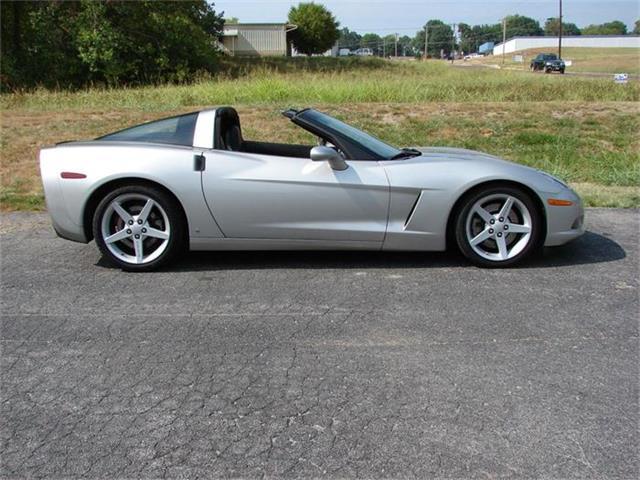 2007 Chevrolet Corvette | 356907