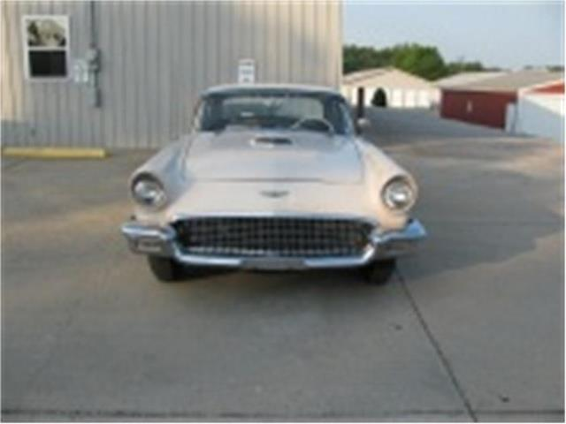 1957 Ford Thunderbird | 357854