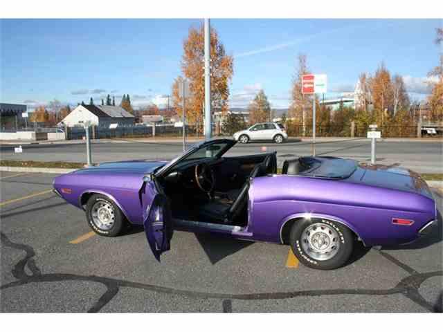 1970 Dodge Challenger | 358648