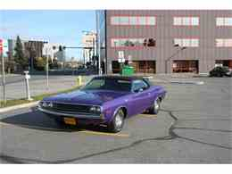 1970 Dodge Challenger for Sale - CC-358648