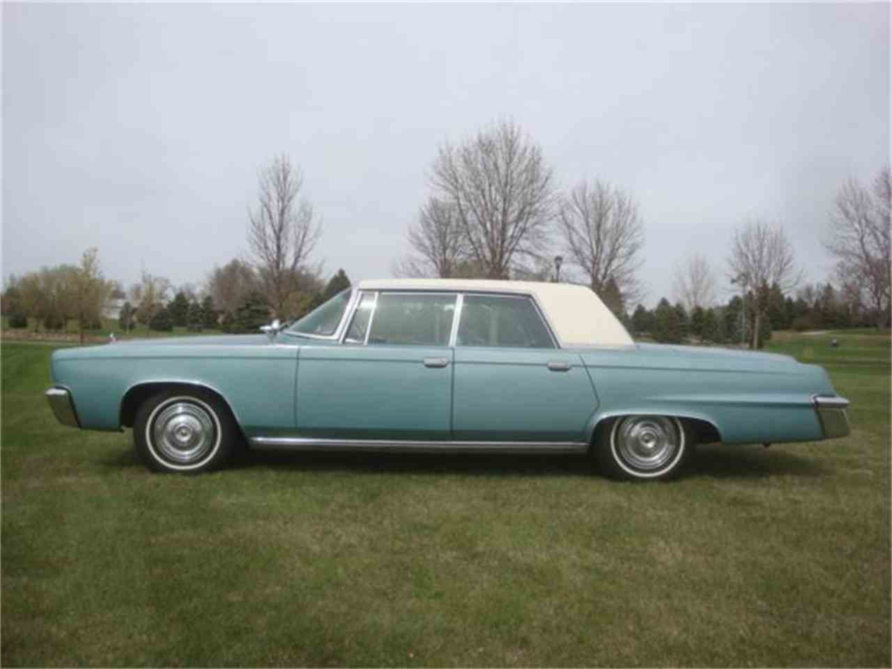 1966 Chrysler Imperial for Sale - CC-358783