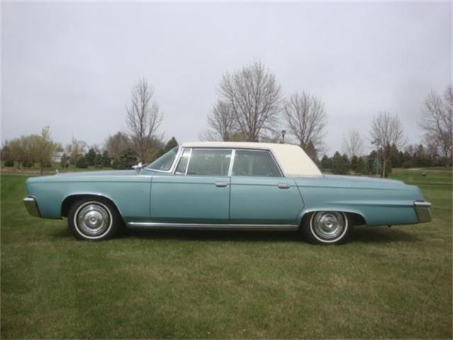 1966 Chrysler Imperial | 358783